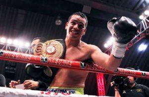 """The WBA mourns the death of """"Tornado"""" Sanchez"""