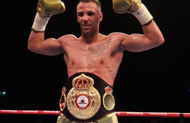 Khalid Yafai WBA Super Flyweight World Champion