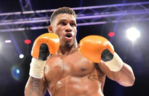 Ryad Merhy retained his WBA Intercontinental Cruiserweight title in Belgium