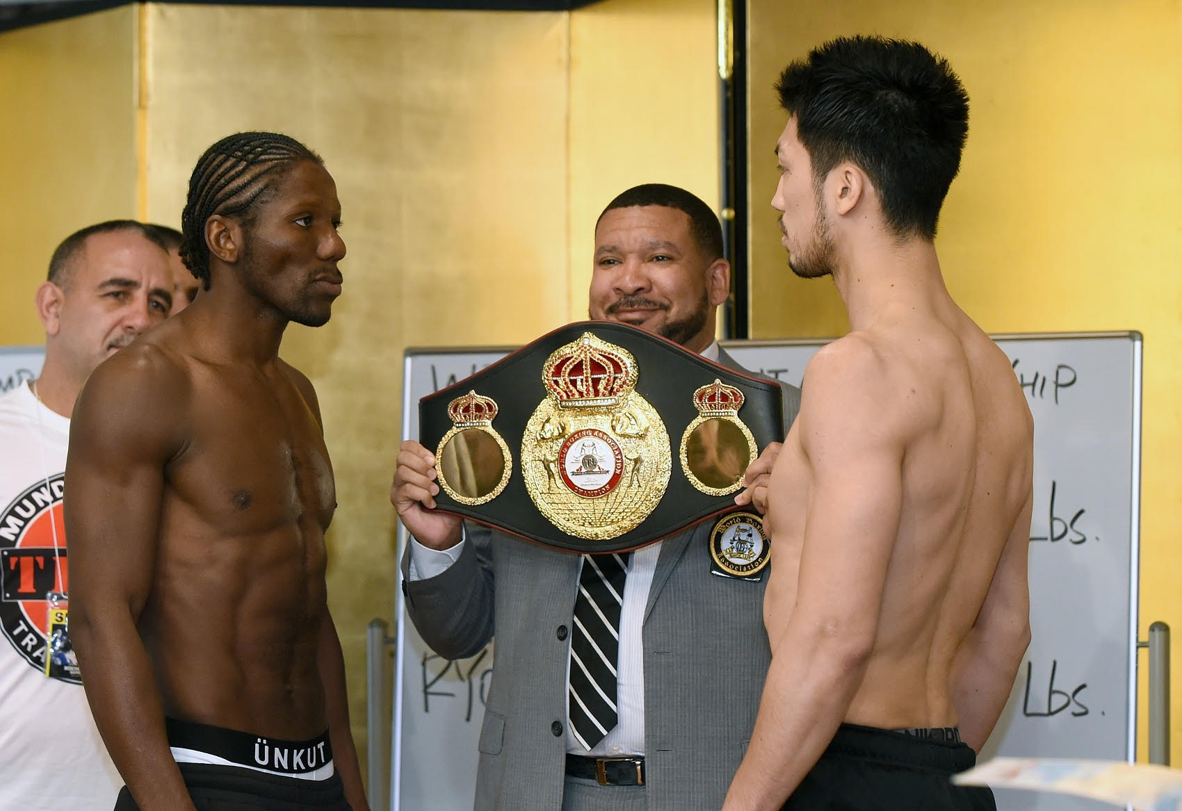 Boxer weigh, naked tiny chinese girls
