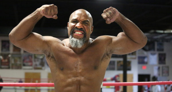 Fair Boxing: Briggs Positive