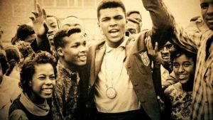 Ali was an inspiration to many