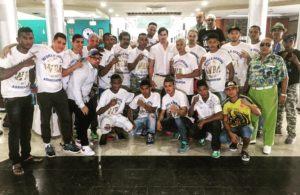 Barranquilla full of boxing this Thursday