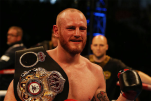 Groves retains WBA Super Champion title with KO of Cox