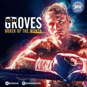 May WBA ranking published