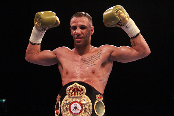 Yafai focused on impressing in fifth WBA title defense against Jimenez