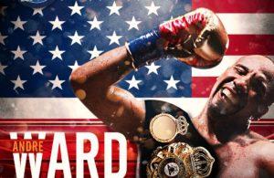 Ward retiene el .Súper Campeonato AMB