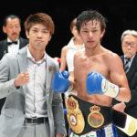 Ryoichi Taguchi vs Robert Barrera