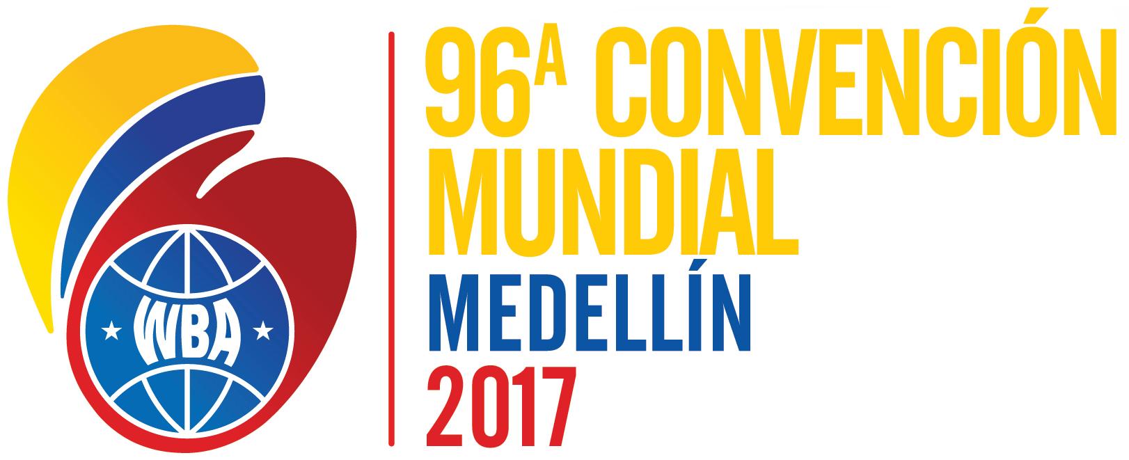 96ta Convención Mundial AMB, Medellín 2017