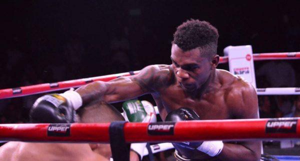 Adames retained his Fedelatin title in Santo Domingo