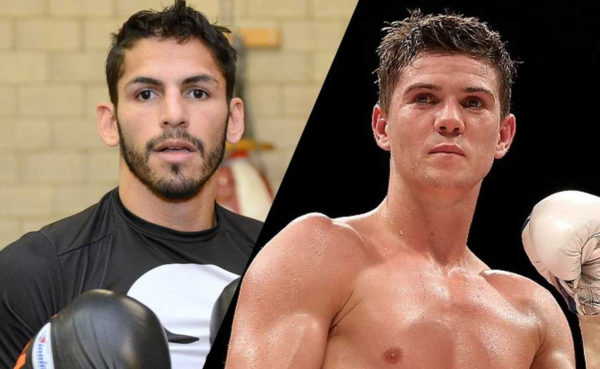 Linares will defend his WBA title against Campbell on Saturday