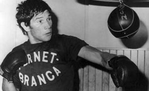 Carlos Monzon's last fight was 40 years ago