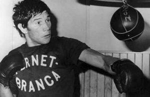 La última pelea de Carlos Monzón fue hace 40 años.