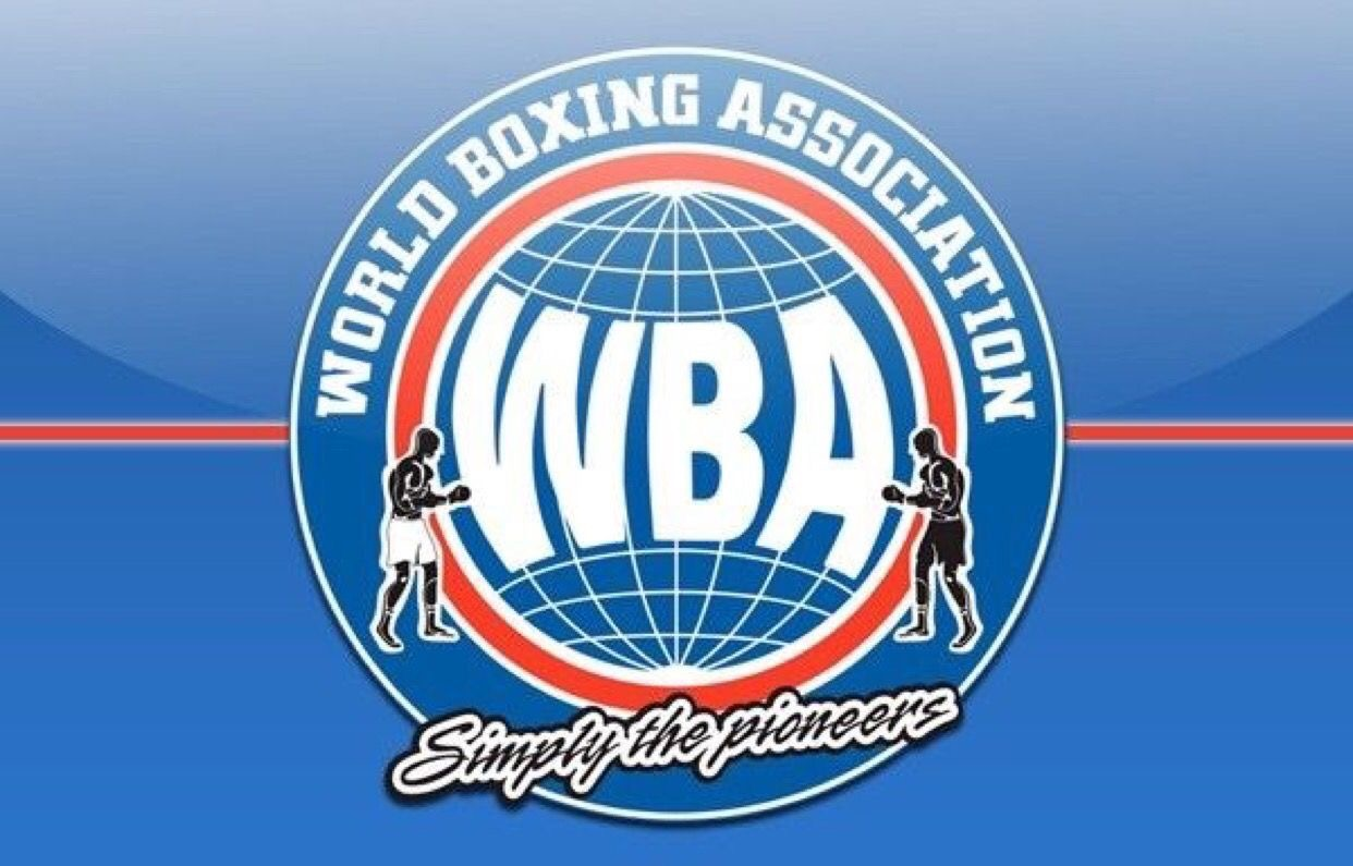 The WBA published August Ranking