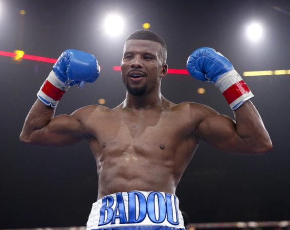 """Badou Jack: """"I want to become the WBA champion"""""""