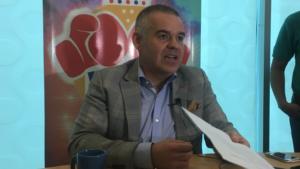 """Mendoza: """"WBA expands operation to Medellin"""""""