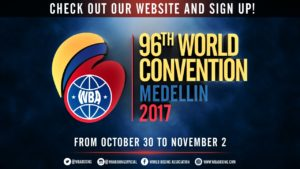 Get ready to enjoy our WBA World Convention, Medellín 2017!