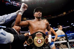 Badou Jack – WBA Honorable Mention August 2017