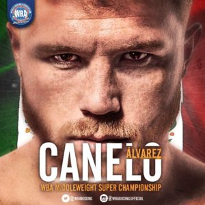 "Saúl ""Canelo"" Álvarez: The eternal struggle to convince"