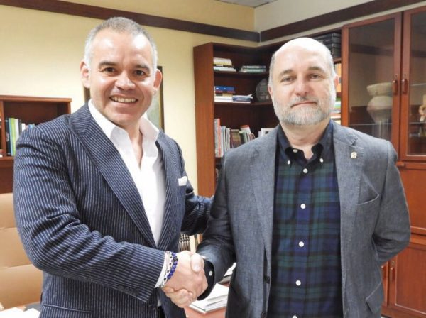 The World Boxing Association and the University of Antioquia work hand in hand