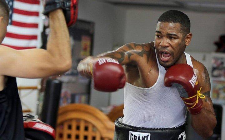 Yunier Dorticos WBA Cruiserweight World Champion