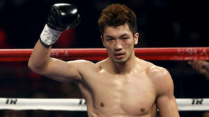 Ryota Murata – Boxer of the month October-2017