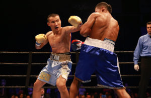 WBA orders elimination bout between Islam and Vera.