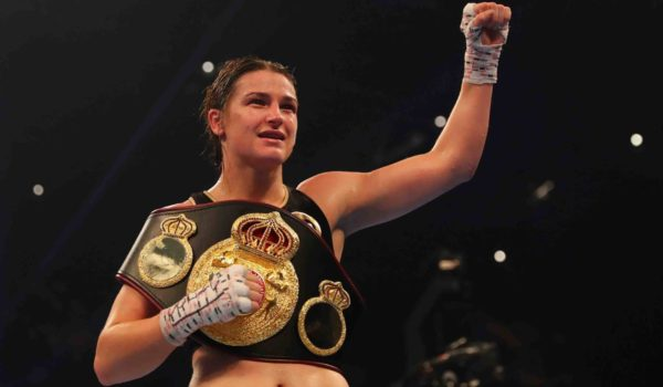 The WBA will have two world title fights in December