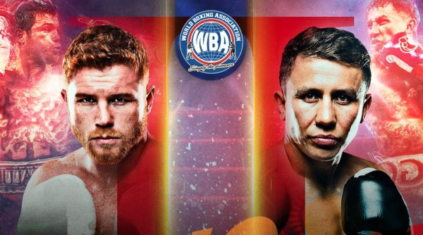 Canelo-Golovkin II is official