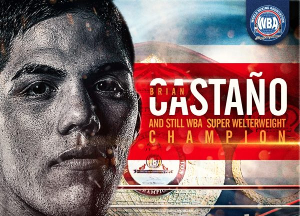 Castaño knocked out Vitu in France