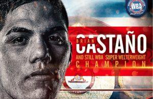 Brian Castaño Win