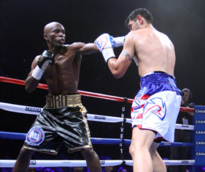 Winners of Soro-Kurvanov and Lara-Alvarez will fight for the WBA title