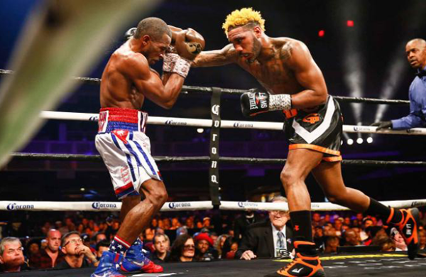 WBA April Rankings and Boxer of the Month