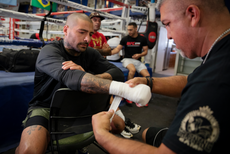 Matthysse Wants to Face the Best Pacquiao. Photo: Kelly Owen.