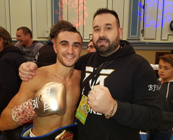 Moloney Brothers Score Victories To Retain Titles