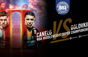 Canelo vs GGG 2 Megafight is Made.