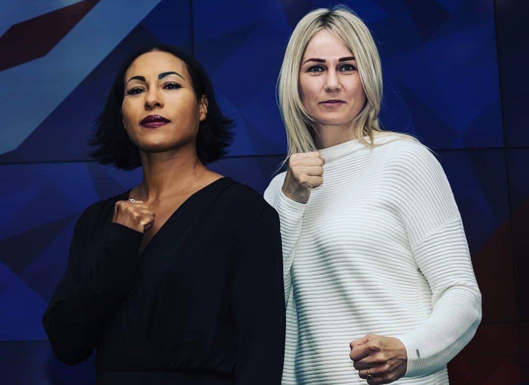Braekhus Will Defend Against Sagaydakovskaya