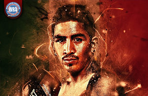 Leo Santa Cruz – Boxer of the month June 2018