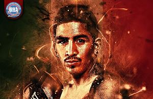 Leo Santa Cruz – Boxeador del mes de junio 2018