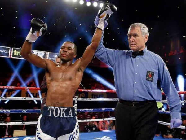 Toka Kahn Clary Is Excited To Defend NABA Title