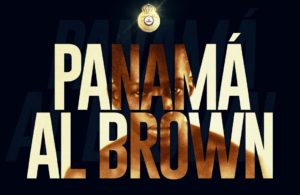 Panamá Al Brown, the one who opened the doors.