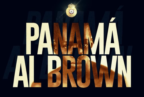 #TBT: Panamá Al Brown, the one who opened the doors