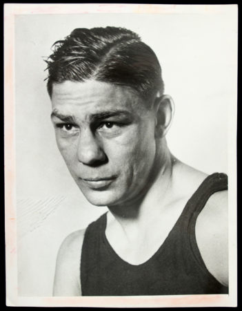 "#TBT Harry Greb: ""The Pittsburgh Windmill""."