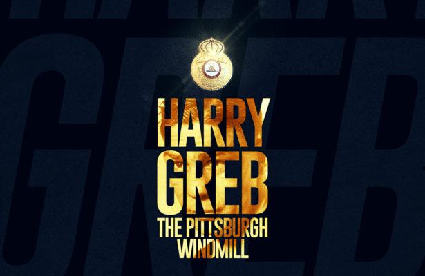 """Harry Greb: """"El Molino de Pittsburgh""""."""