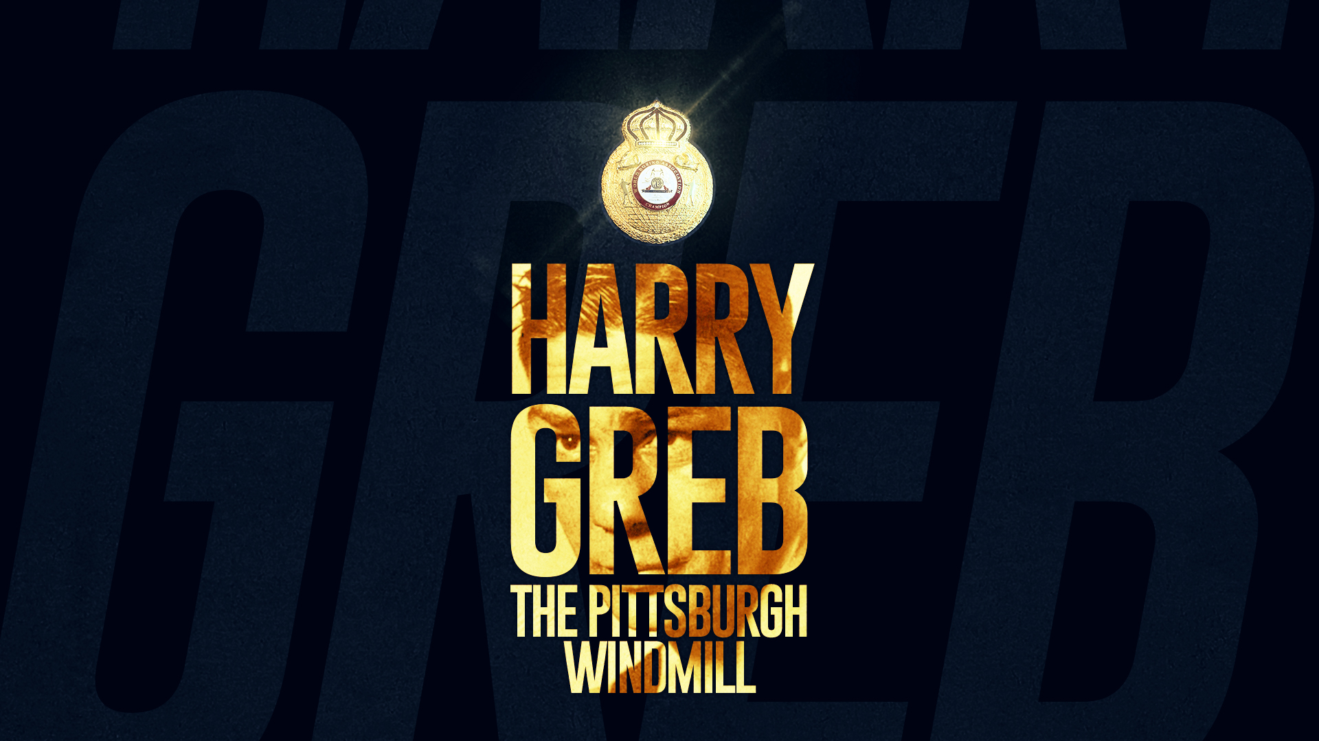 "#TBT Harry Greb: ""The Pittsburgh Windmill"""