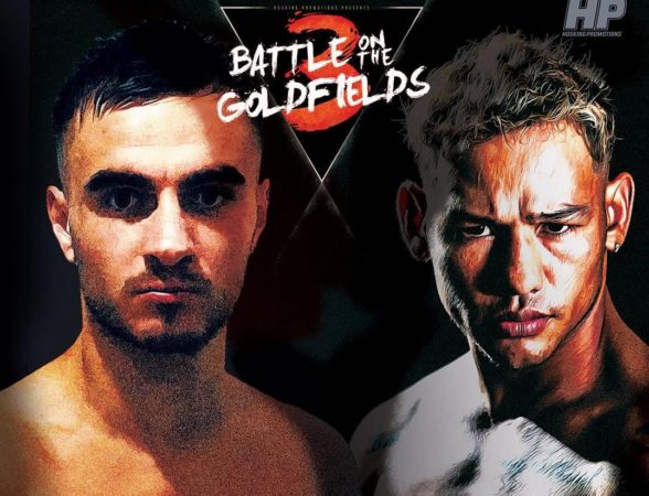 Concepcion and Moloney predict explosive fight in Australia