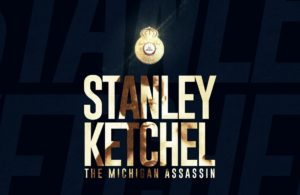 "Stanley Ketchel, ""El asesino de Michigan""."