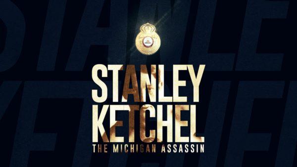 """Stanley Ketchel, """"The Michigan Assassin""""."""