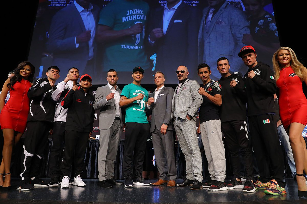 Lemieux and O'Sullivan promise war to the death