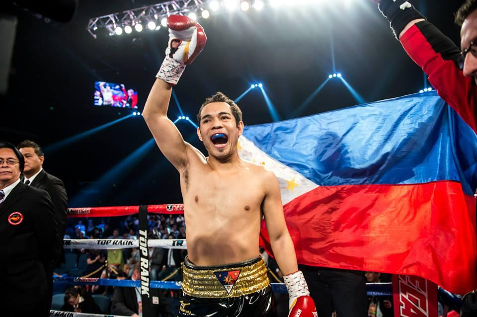 Nonito Donaire Looking For A Return To The Top World Boxing Association